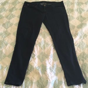 Joes Jeans Skinny Provocateur in Size 31